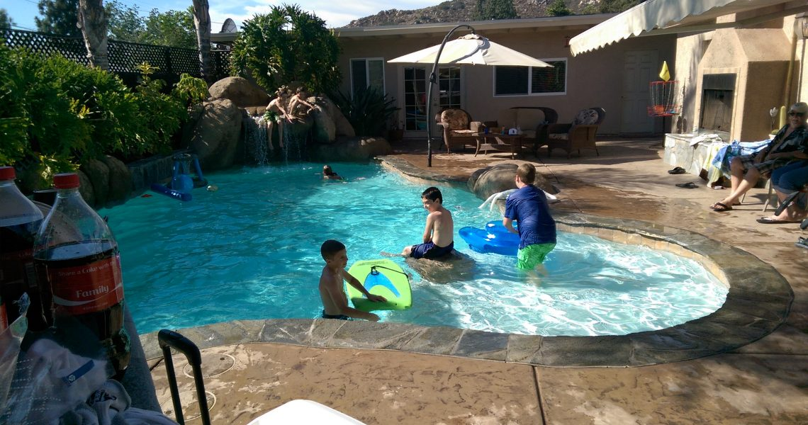 Santee Pool Services