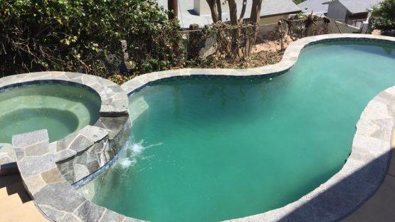 El Cajon Green Pool Services