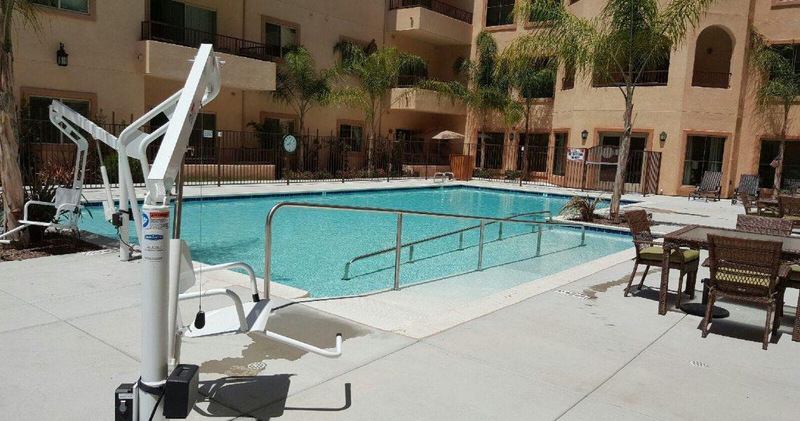 La Mesa Pool Services