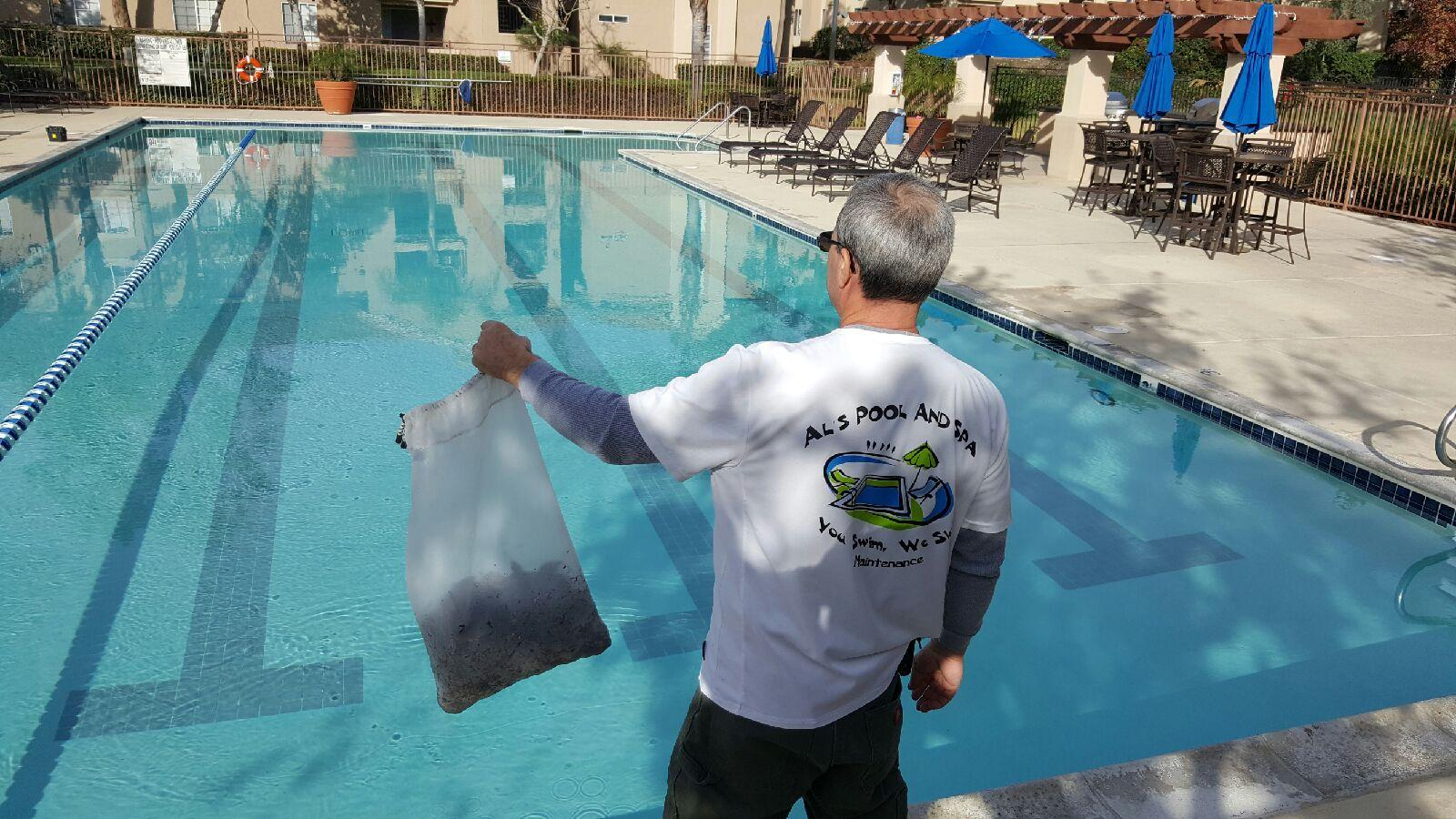 San Diego Storm Drain Cleaning