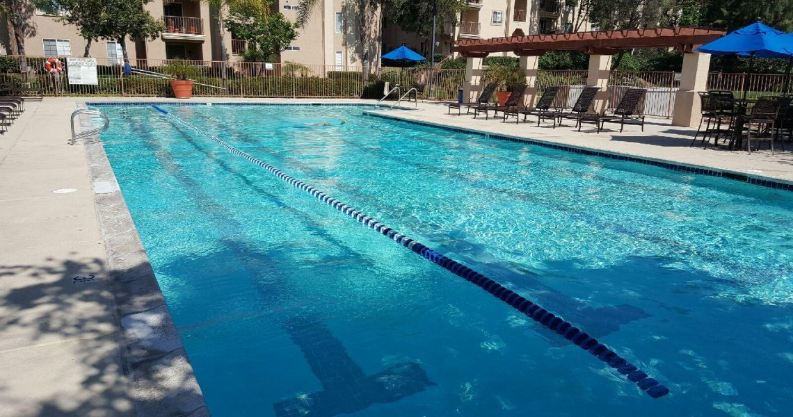 El Cajon Commercial Pool Services