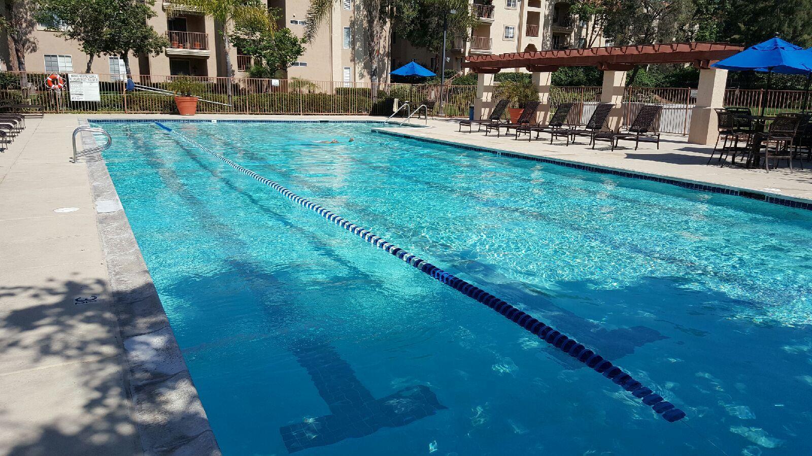 El Cajon Commercial Pool Services