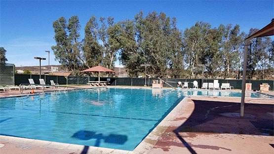 El Cajon HOA Pool Services