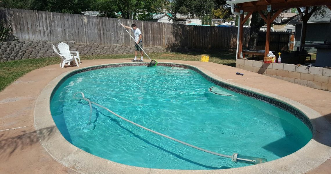 El Cajon Green Pool Services