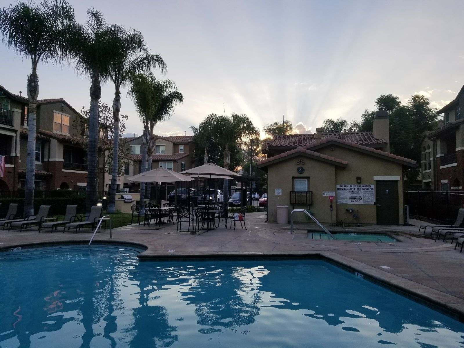Santee Pool Services