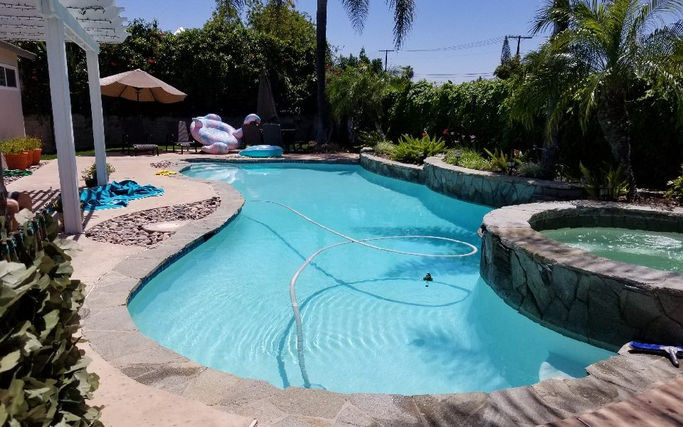 San Diego Pool Services