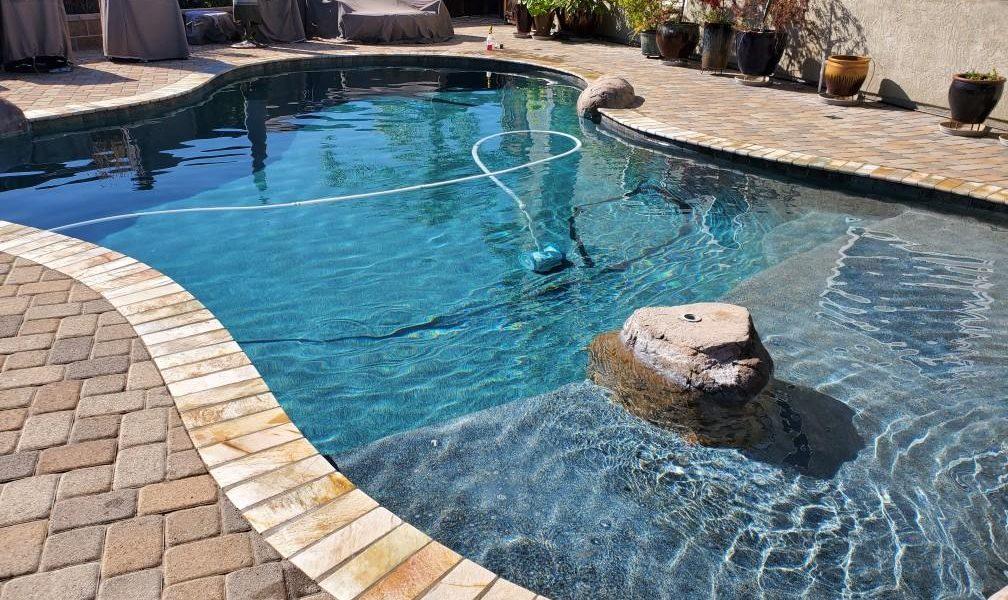 El Cajon Pool Services